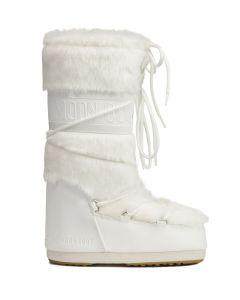 Śniegowce MOON BOOT CLASSIC FAUX FUR