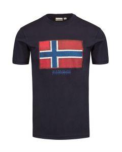 T-shirt NAPAPIJRI SIROL SS