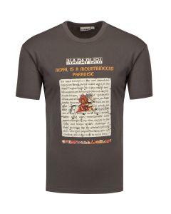 T-shirt NAPAPIJRI SIRUS