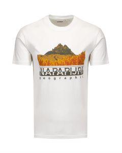 T-shirt NAPAPIJRI SETT SS