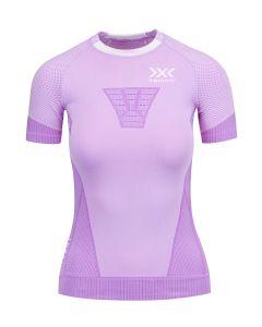 Koszulka damska X-BIONIC INVENT 4.0 RUN SPEED
