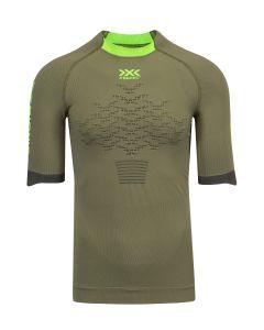 Koszulka męska X-BIONIC FENNEC 4.0 RUNNING