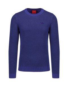 Sweter wełniany AERONAUTICA MILITARE