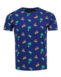 T-shirt POLO RALPH LAUREN SSCNCMSLM3