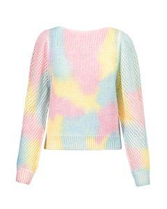 Sweter LOVESHACKFANCY ROSIE
