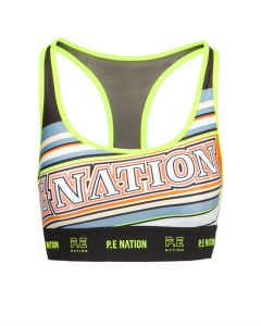 Top sportowy P.E. NATION LINE POINT SPORTS