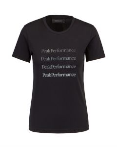 T-shirt PEAK PERFORMANCE GROUND TEE
