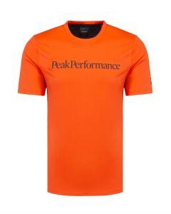 T-shirt PEAK PERFORMANCE ALUM LIGHT