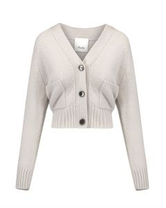Sweter kaszmirowy ALLUDE