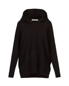 Sweter LIVE THE PROCESS OVERSIZED KNIT HOODIE