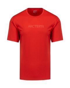 T-shirt ARCTERYX REMIGE WORD SHIRT SS