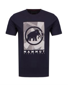 T-shirt MAMMUT TROVAT