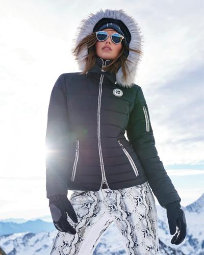 fdcc5b992e Jak dobrać kurtkę narciarską