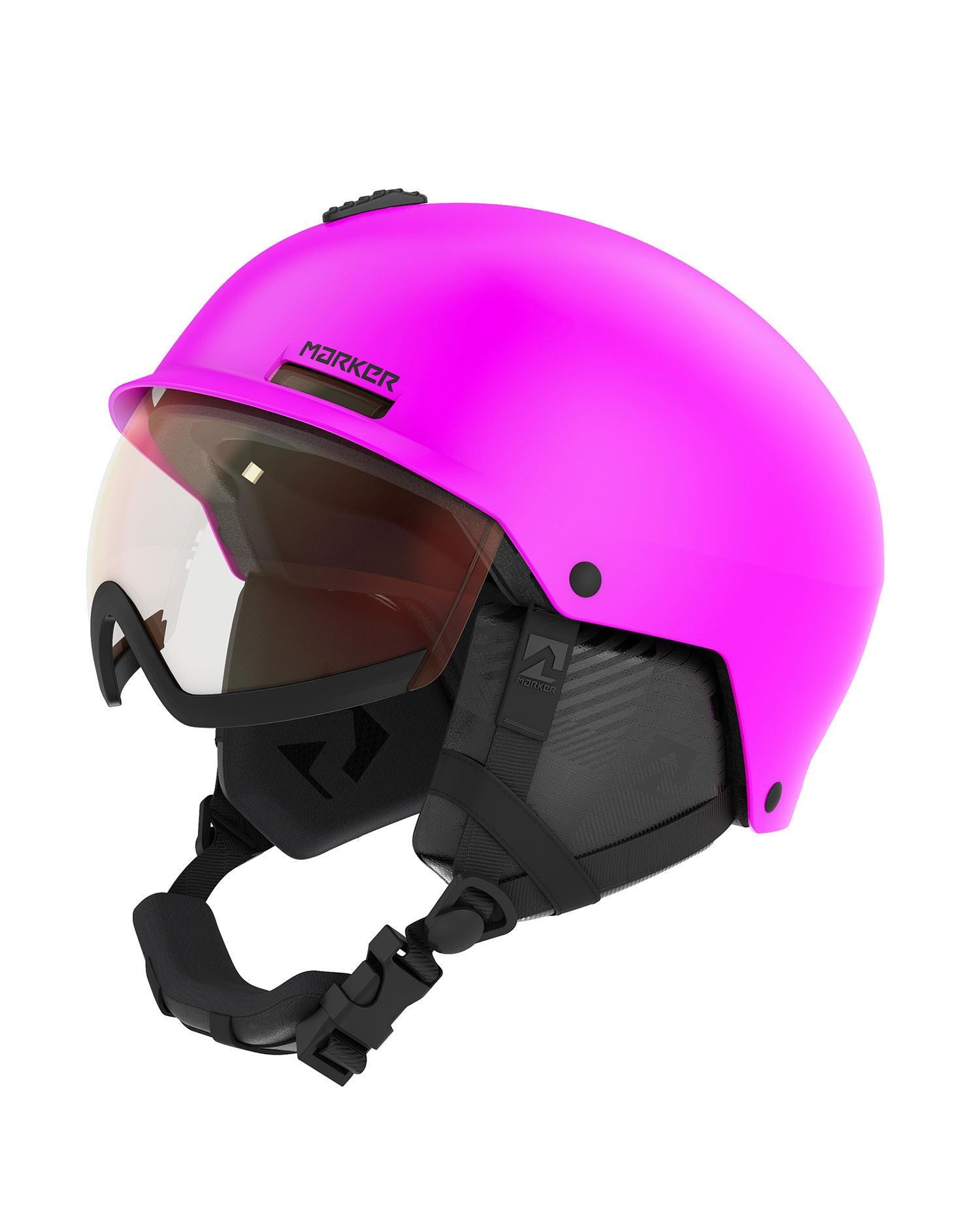 Lyžařská helma Marker VIJO