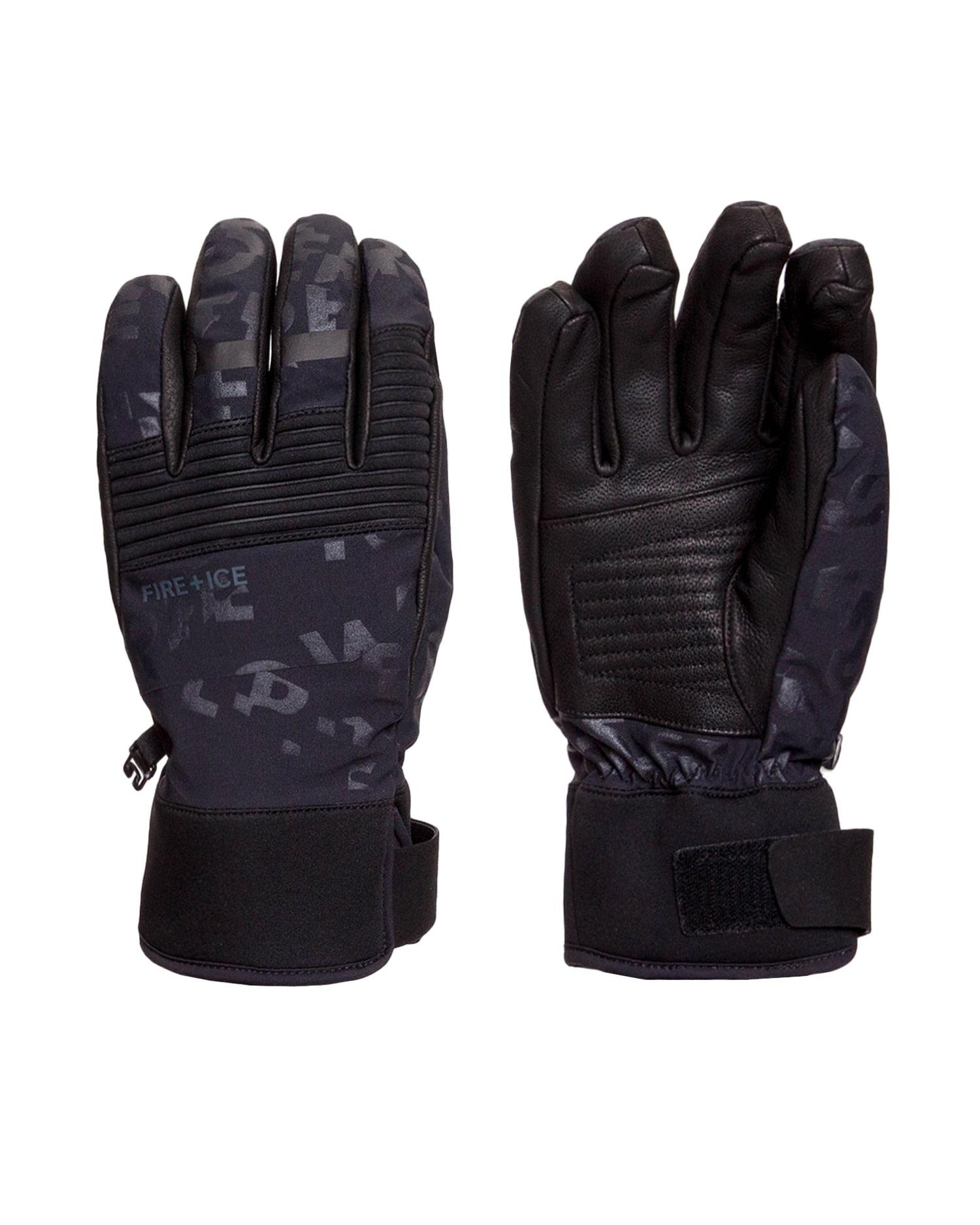 Lyžařské rukavice Bogner MAGO