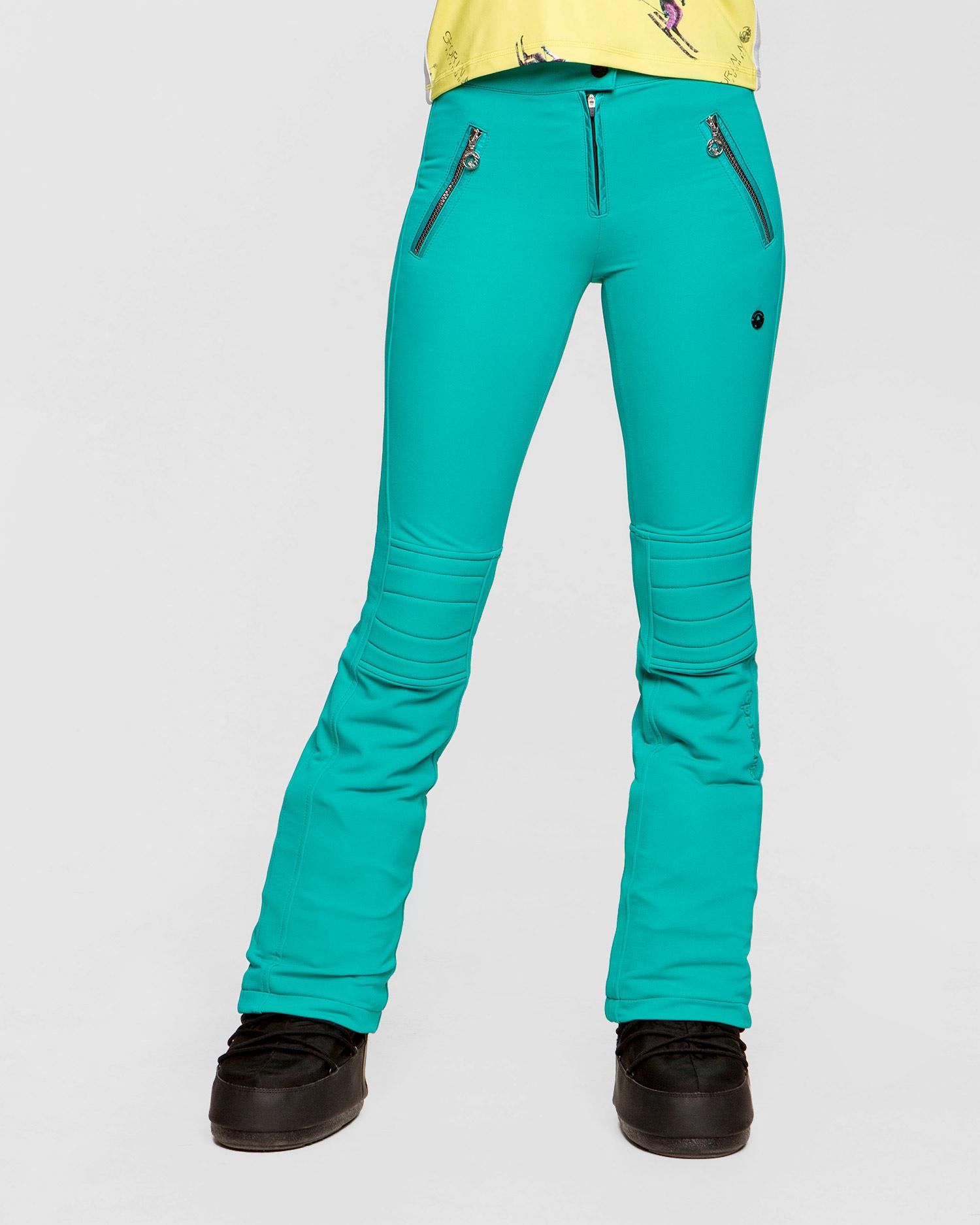 Spodnie narciarskie SPORTALM LOONIA | S'portofino