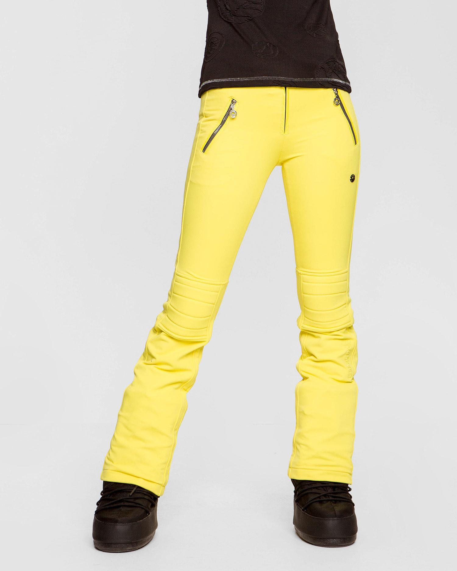 Spodnie narciarskie SPORTALM SNOW SU | S'portofino