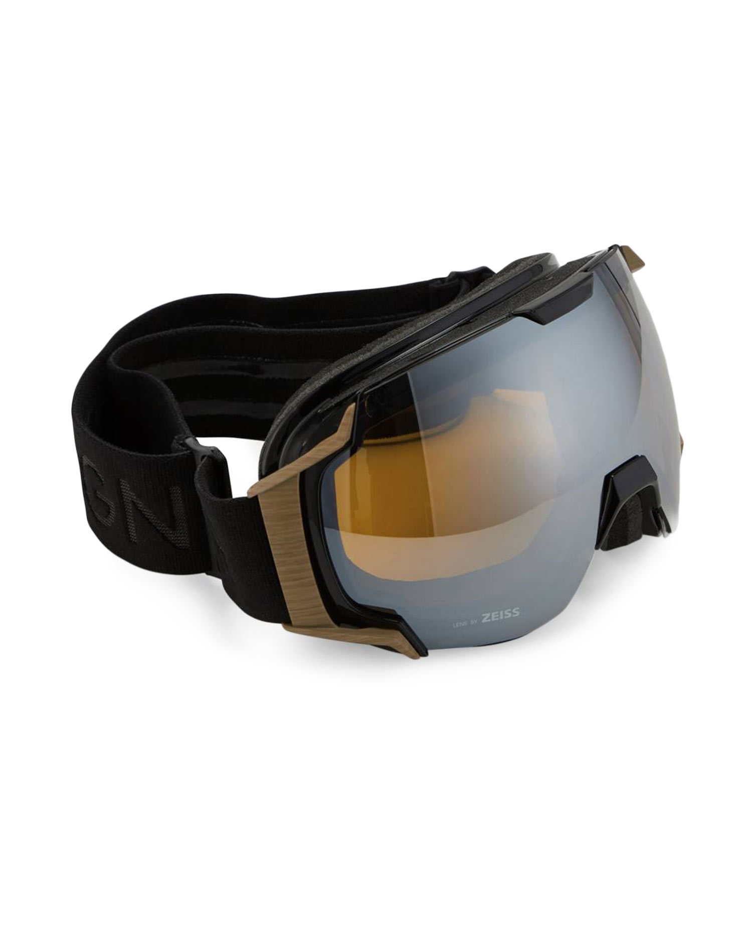 Lyžařské brýle Bogner JUST-B BAMBOO