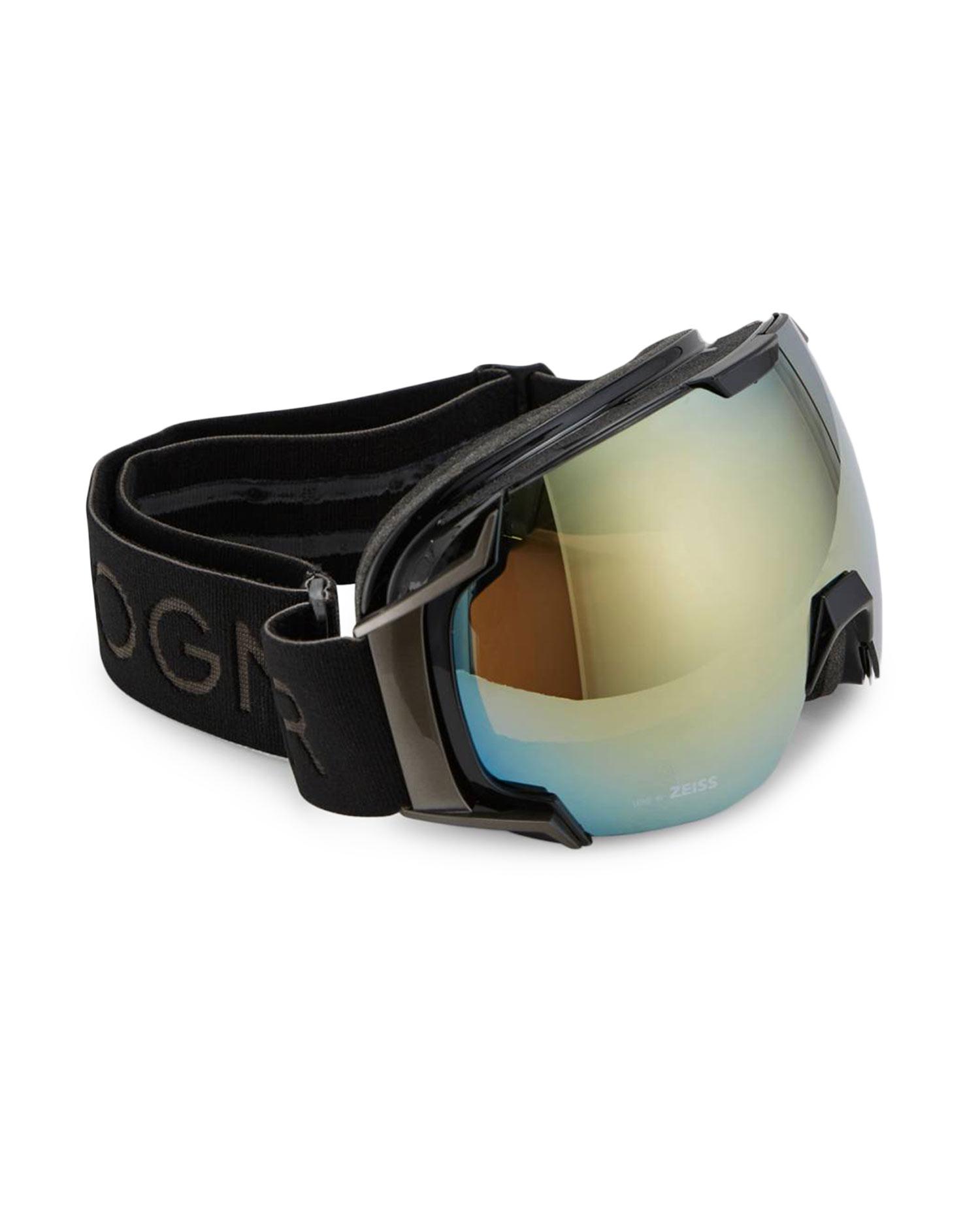 Lyžařské brýle Bogner JUST-B GOLD