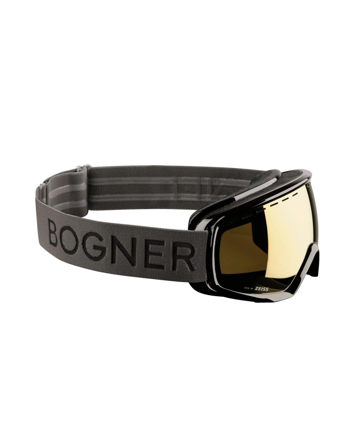 Lyžařské brýle Bogner MONOCHROME GOLD