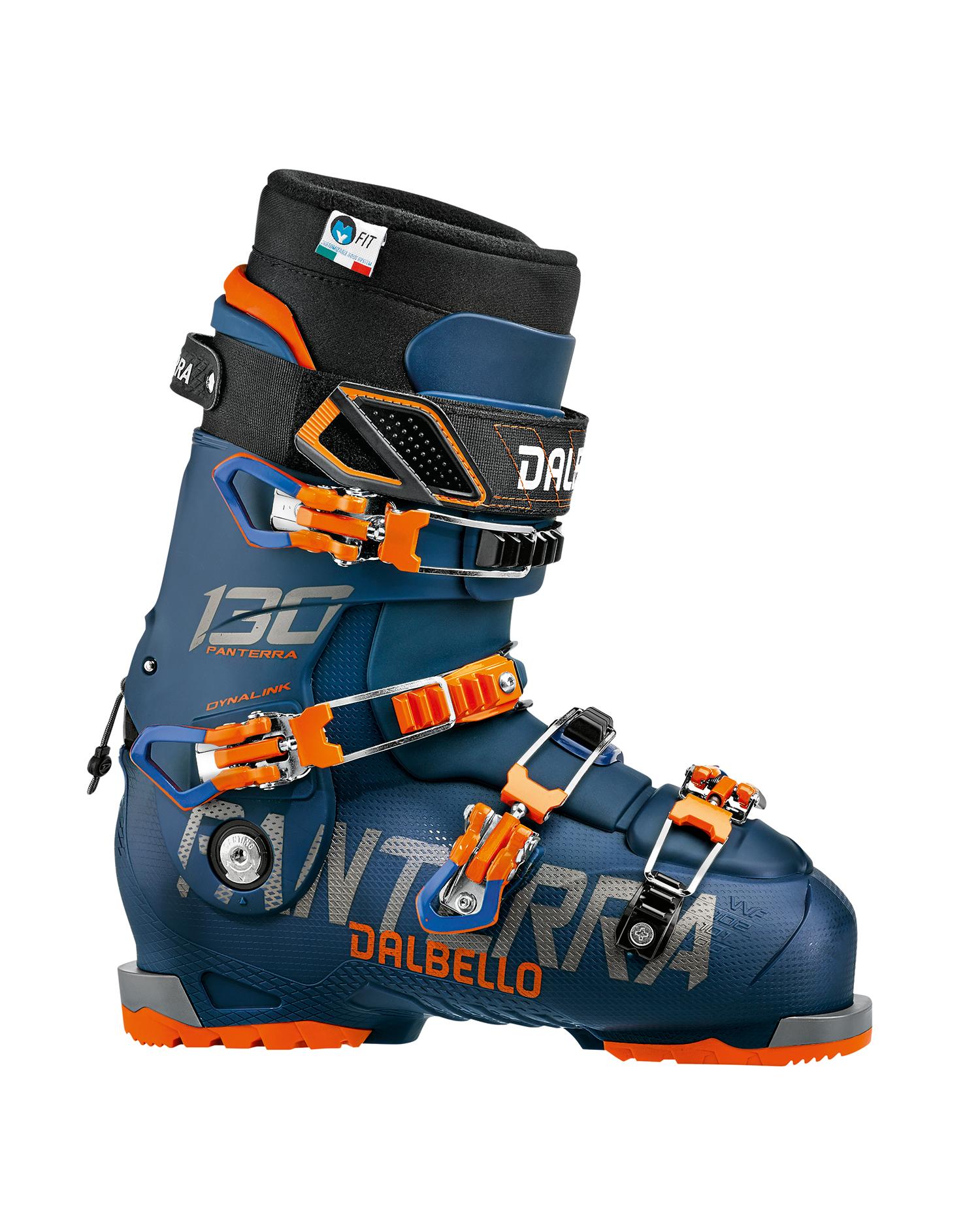 Lyžařské boty DALBELLO PANTERRA 130 ID MS