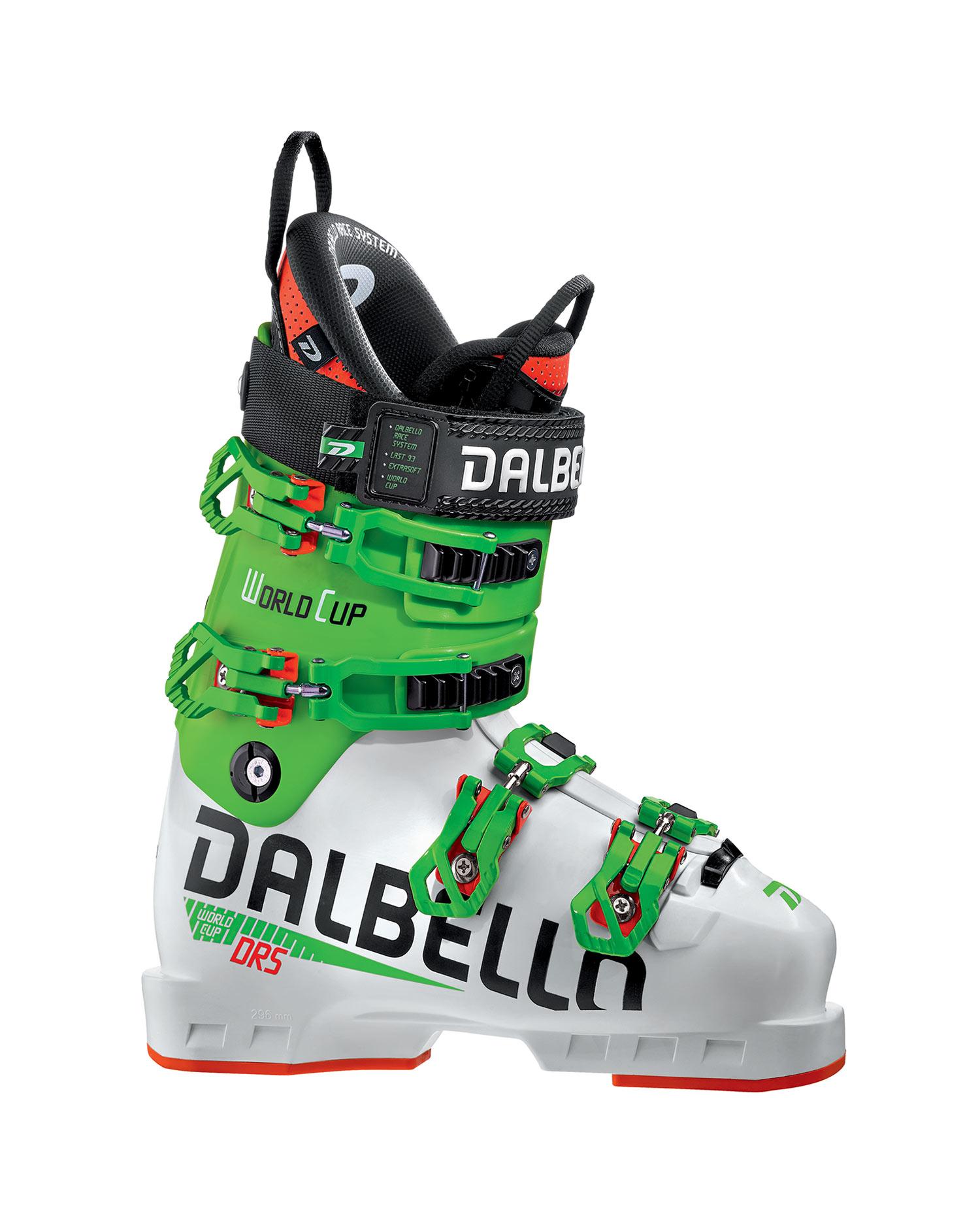 Lyžařské boty Dalbello DRS WC XS UNISEX