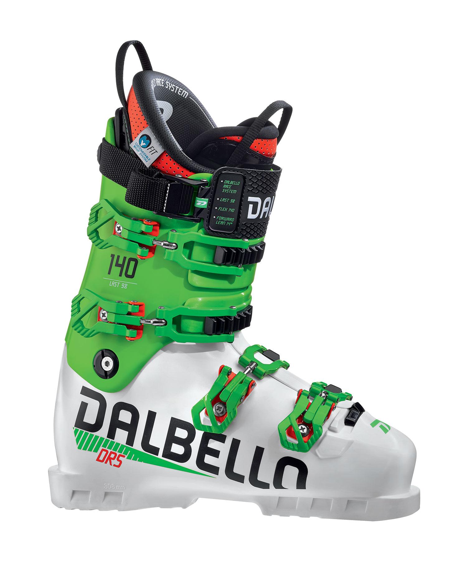 Lyžařské boty Dalbello DRS 140 UNISEX