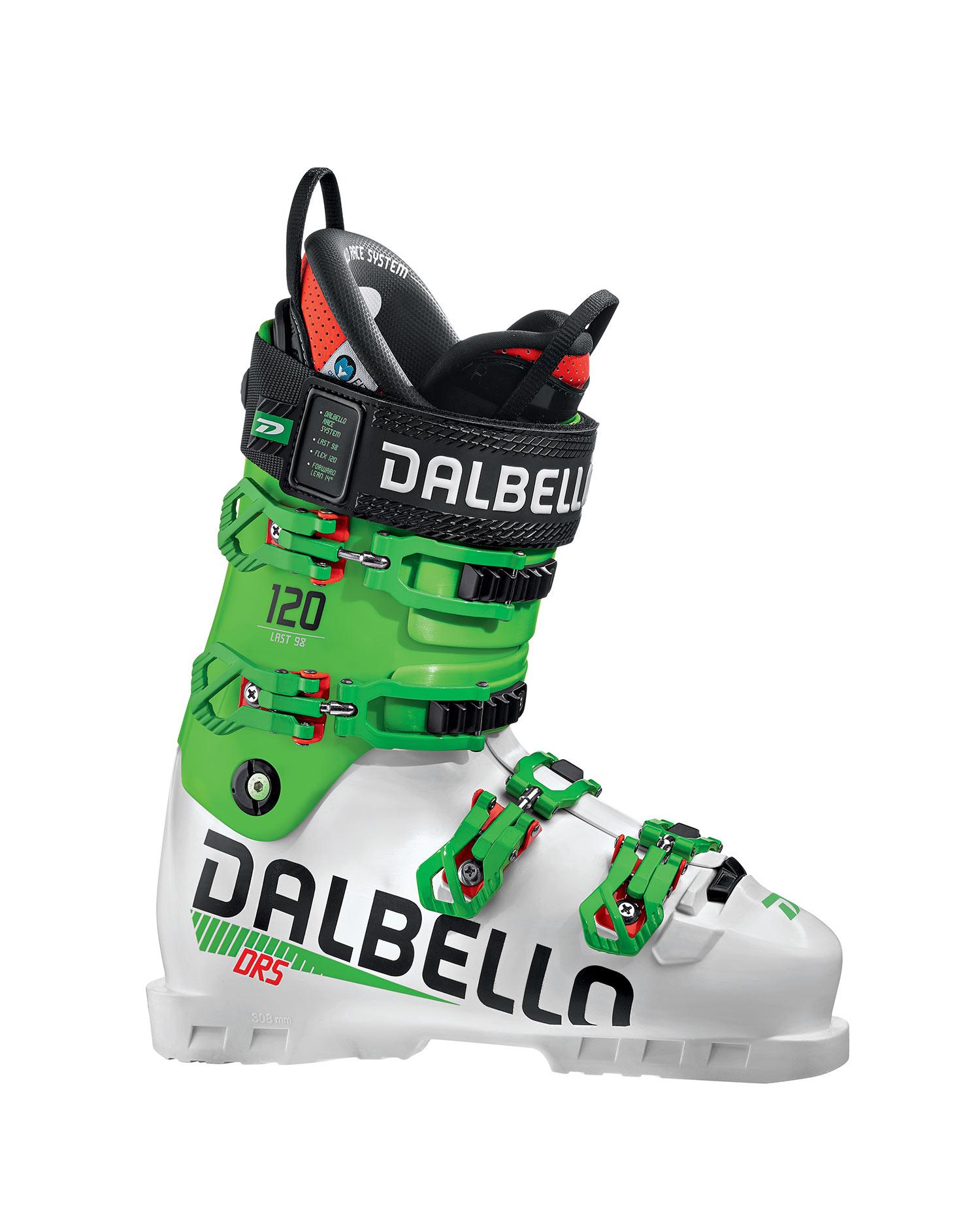 Lyžařské boty Dalbello DRS 120 UNISEX
