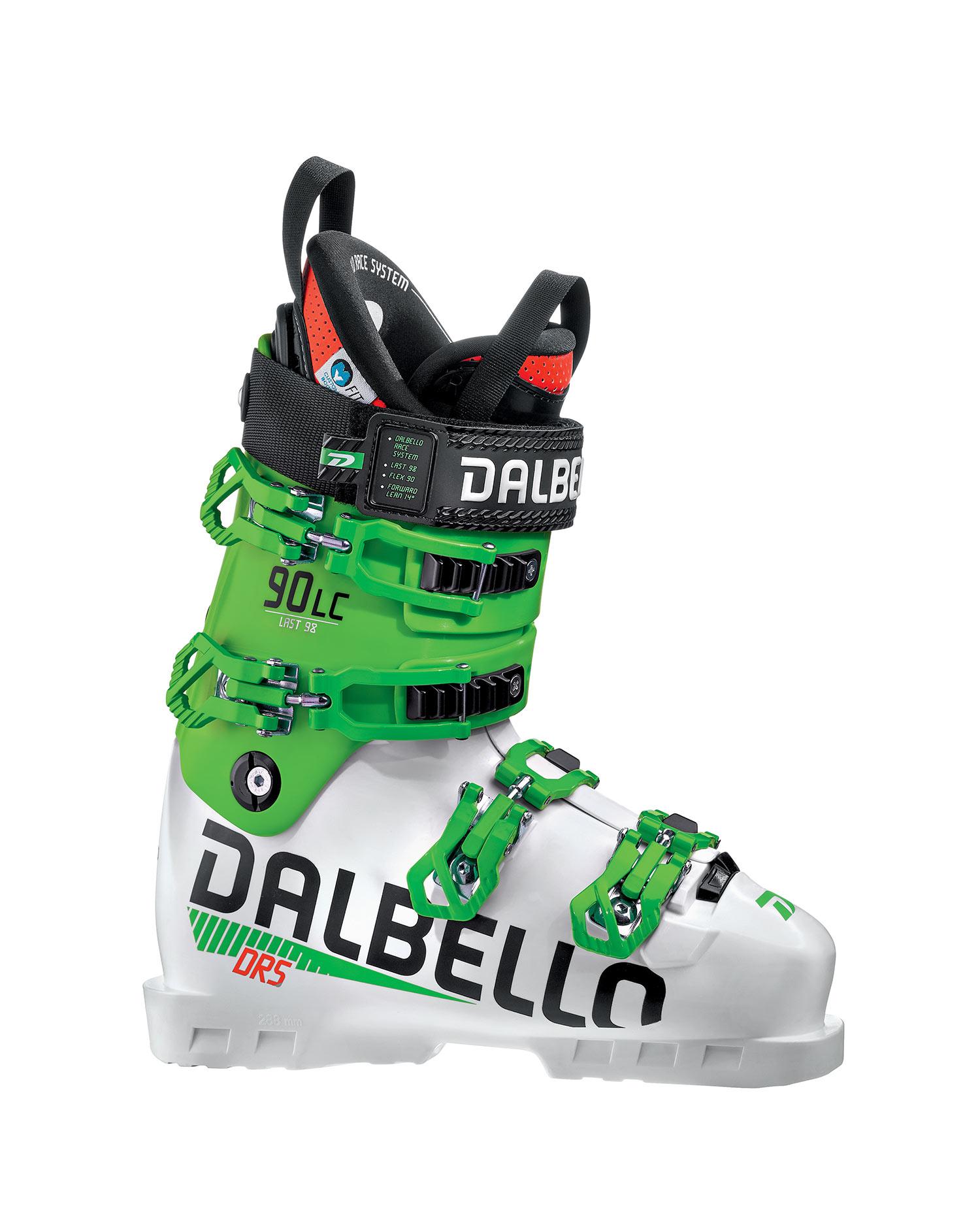 Lyžařské boty Dalbello DRS 90 LC UNISEX