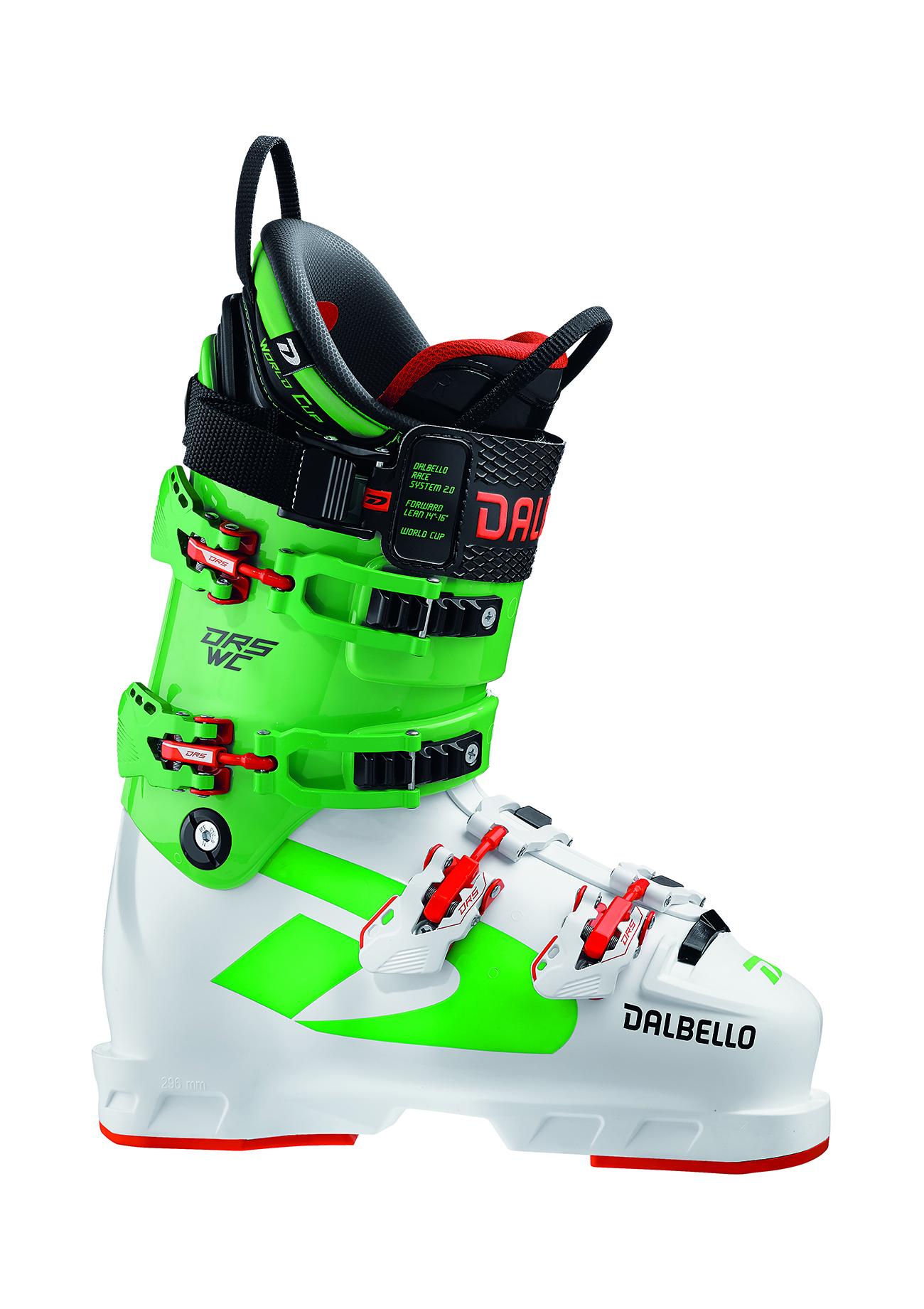 Lyžařské boty Dalbello DRS WC XS UNI