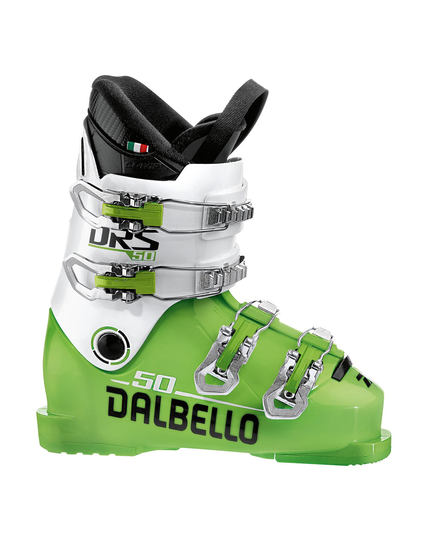 Lyžařské boty Dalbello DRS 50 JR