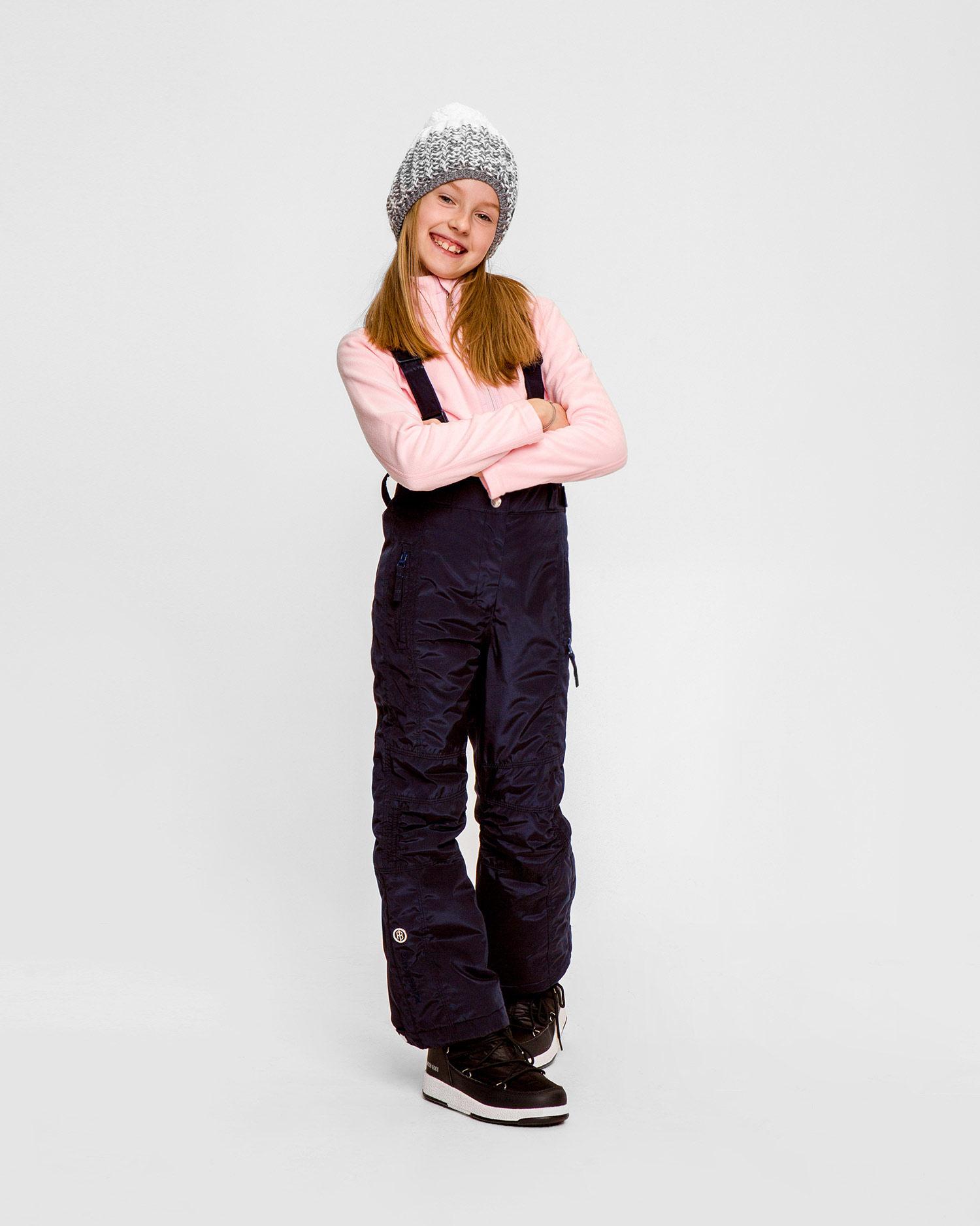 Lyžařské kalhoty POIVRE BLANC