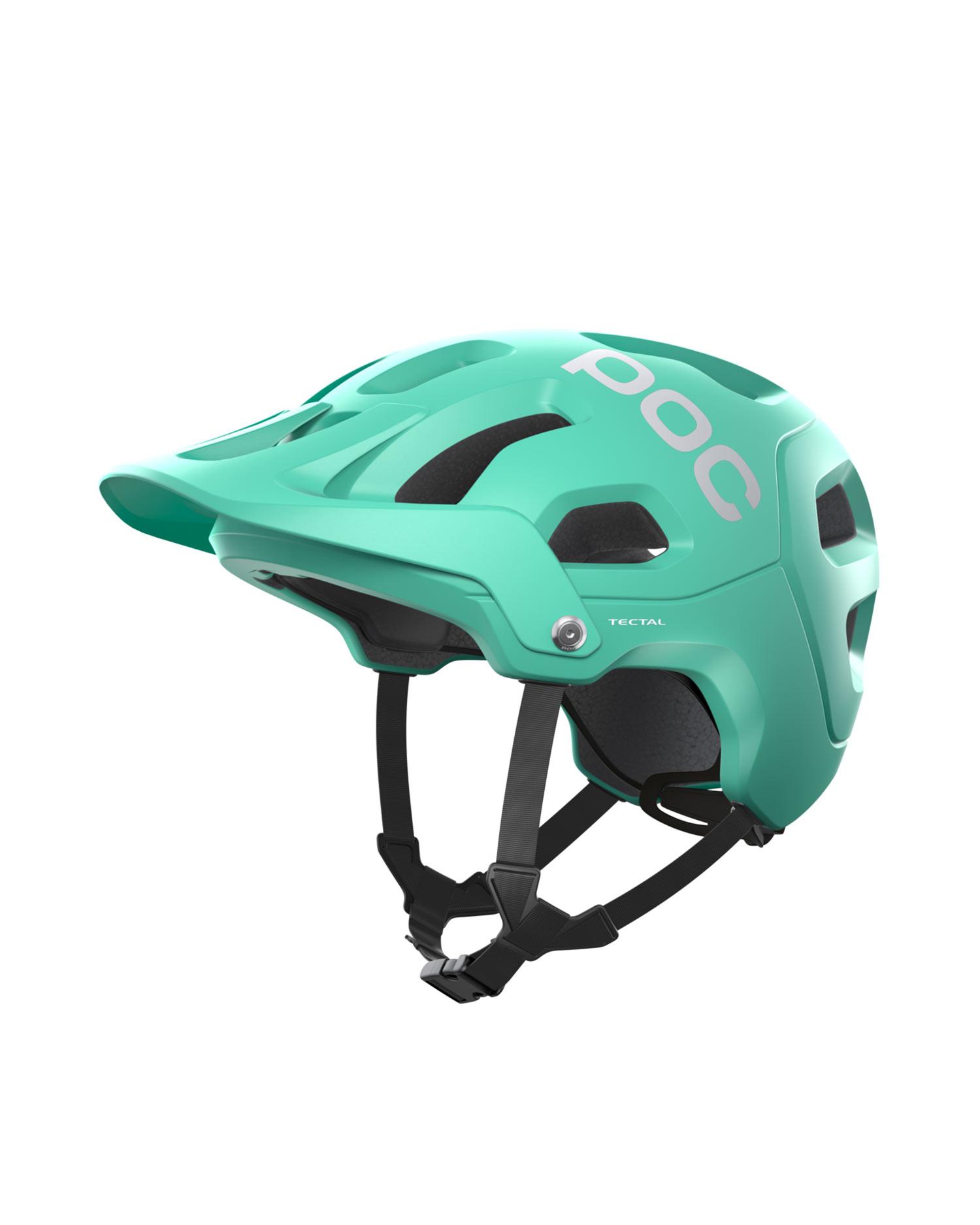 Cyklistická helma POC TECTAL