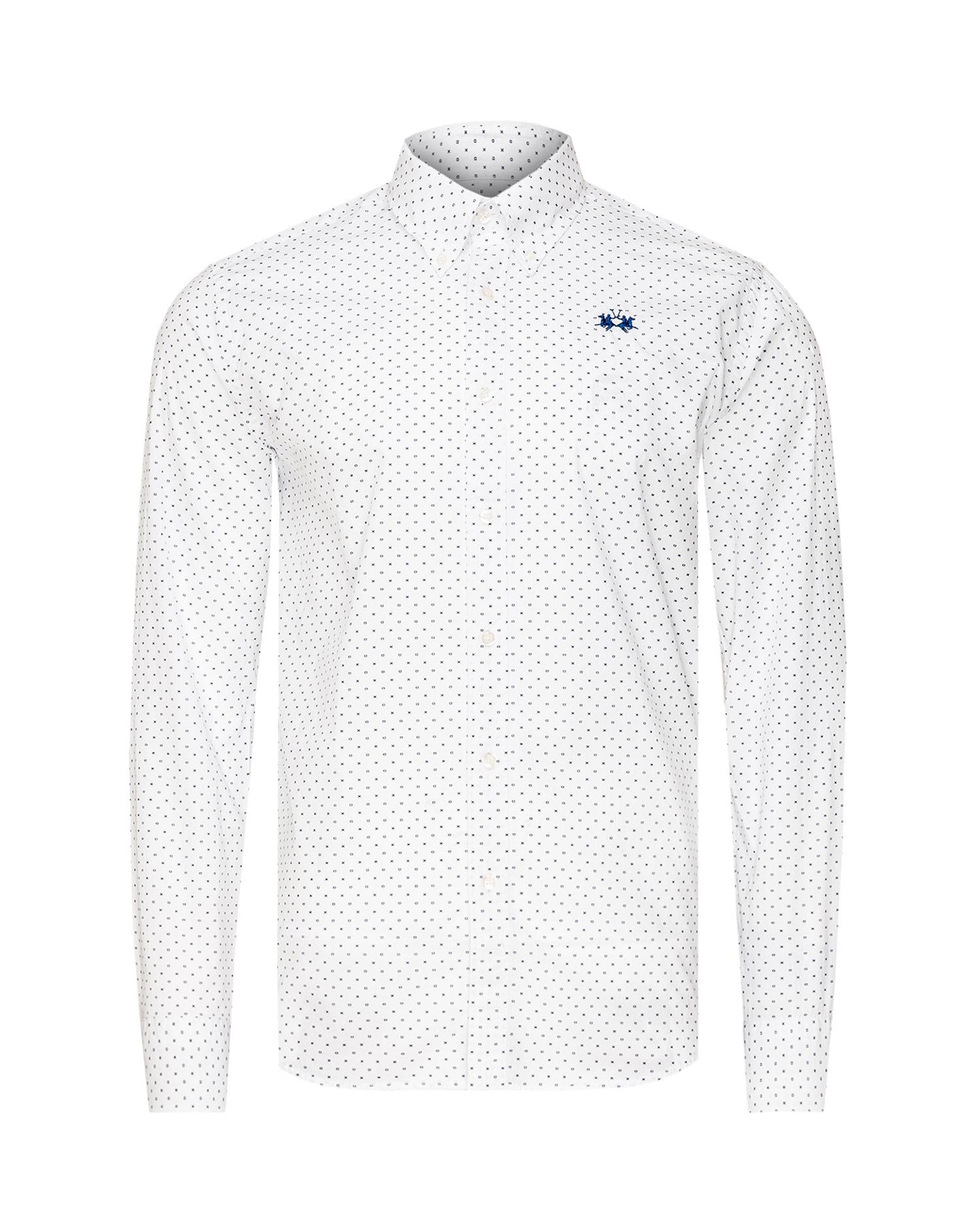 Košile La Martina PEPE