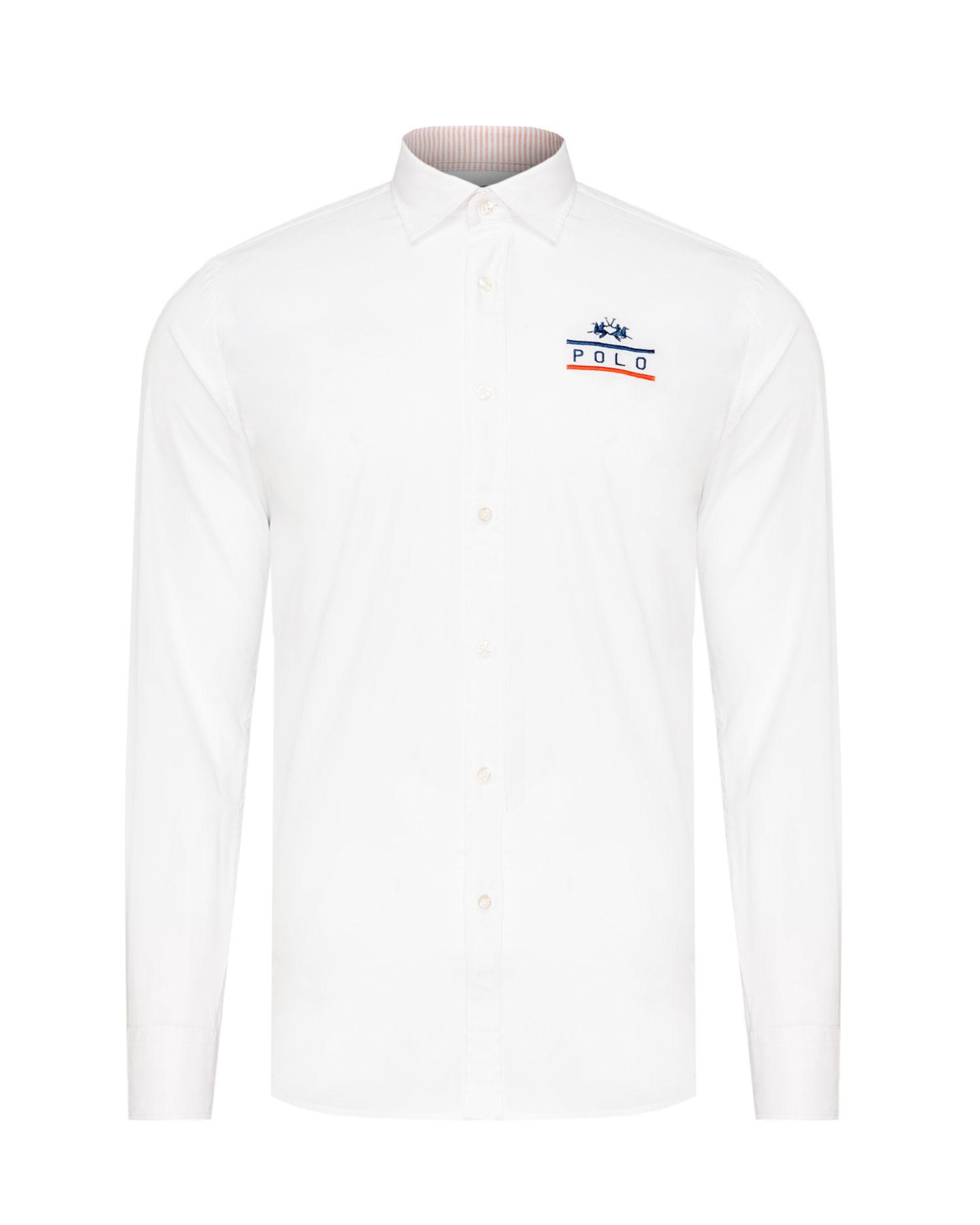 Košile La Martina WARDELL
