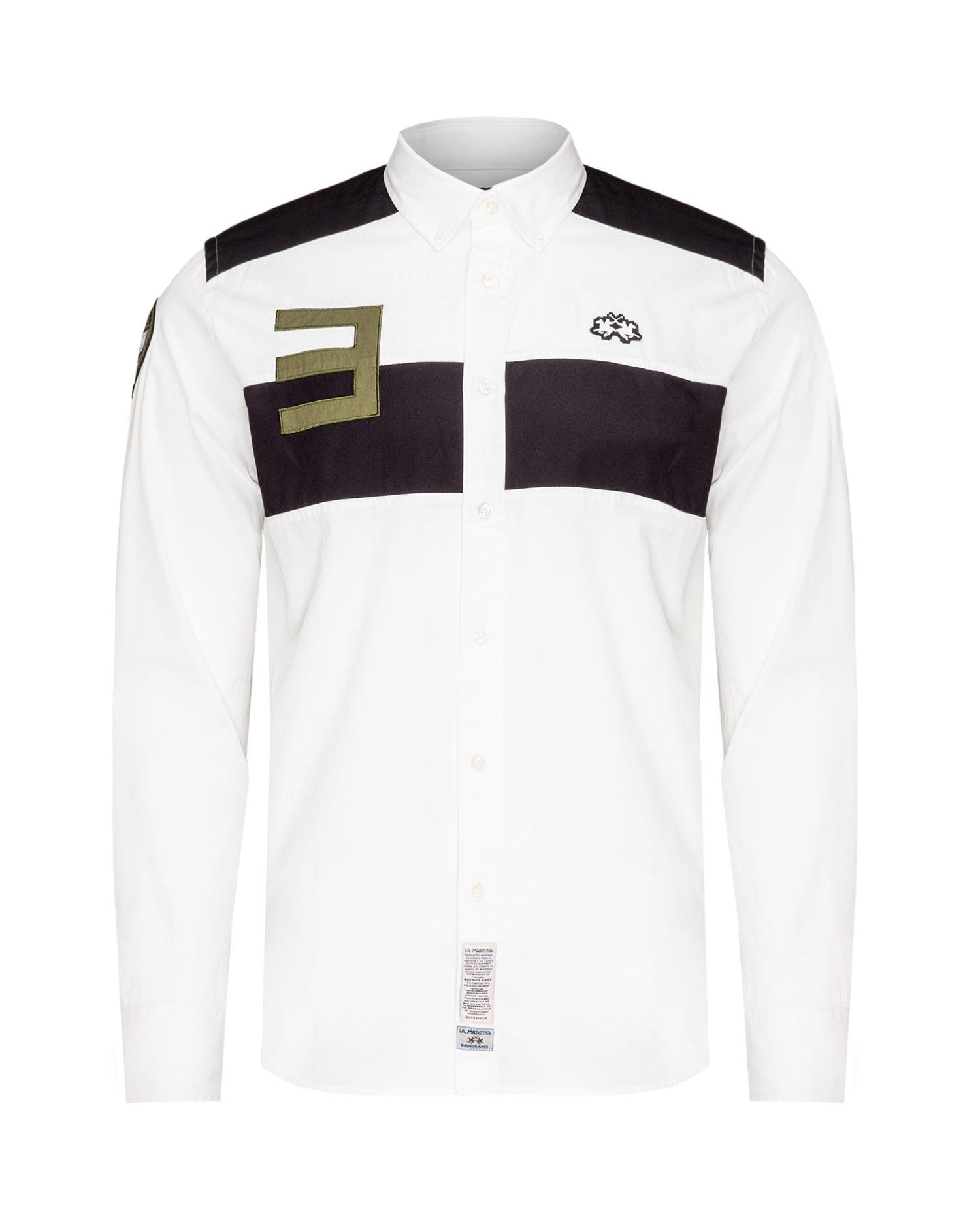 Košile La Martina OLINDO