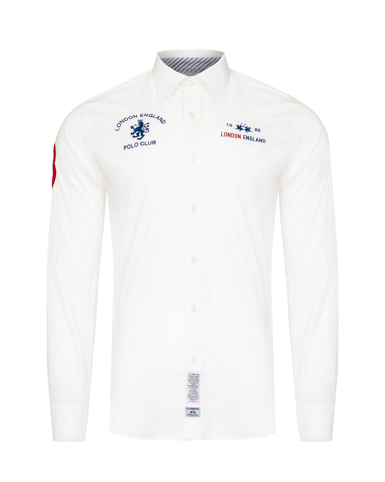 Košile La Martina OREST