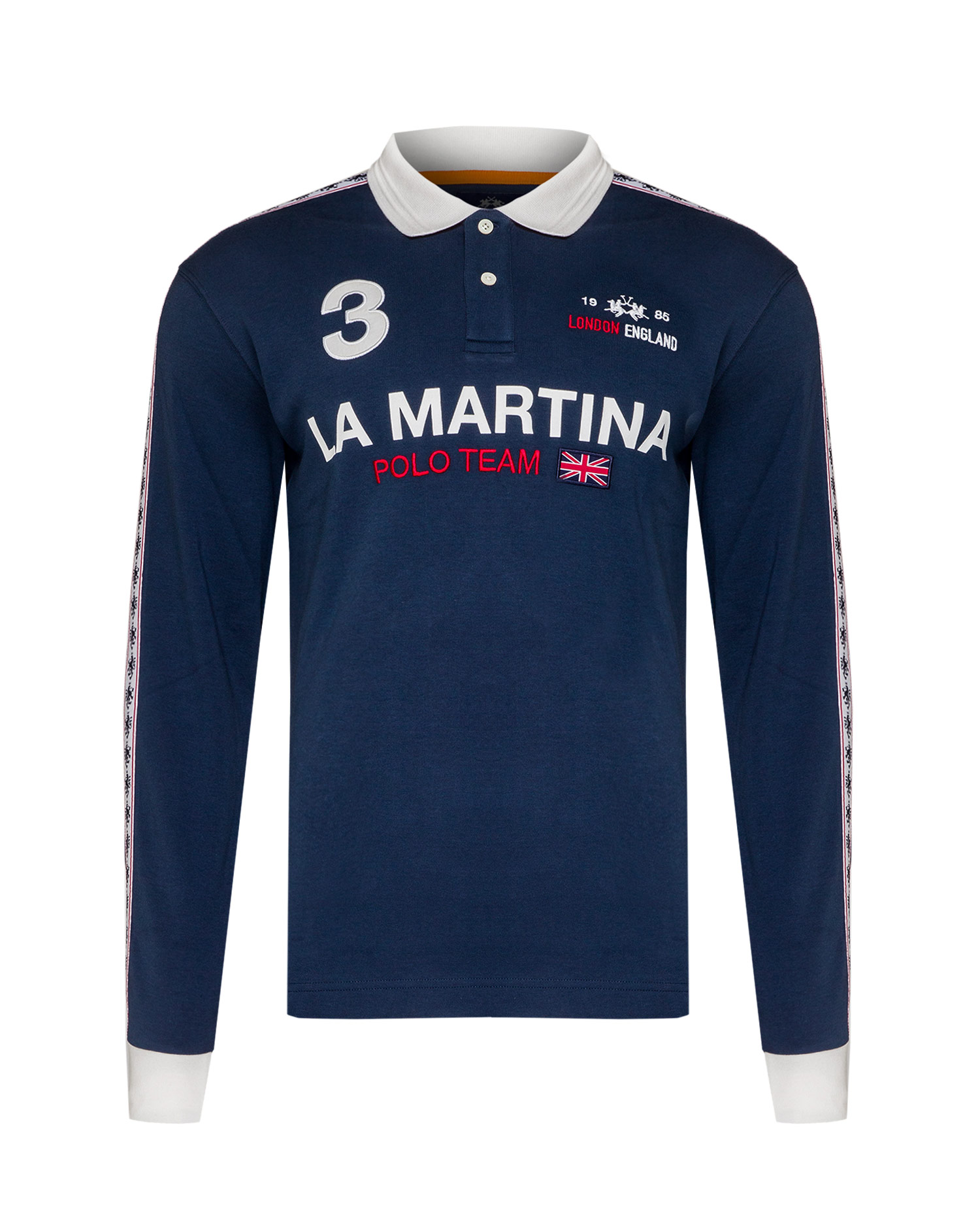 Polo La Martina ORBIT