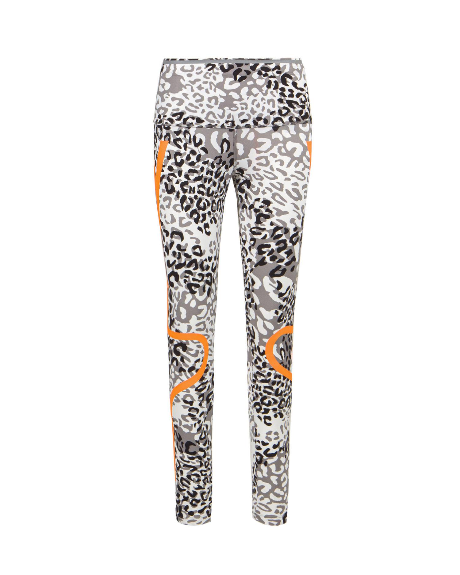 Levně Legíny Adidas by Stella McCartney TRUEPACE TIGHTP