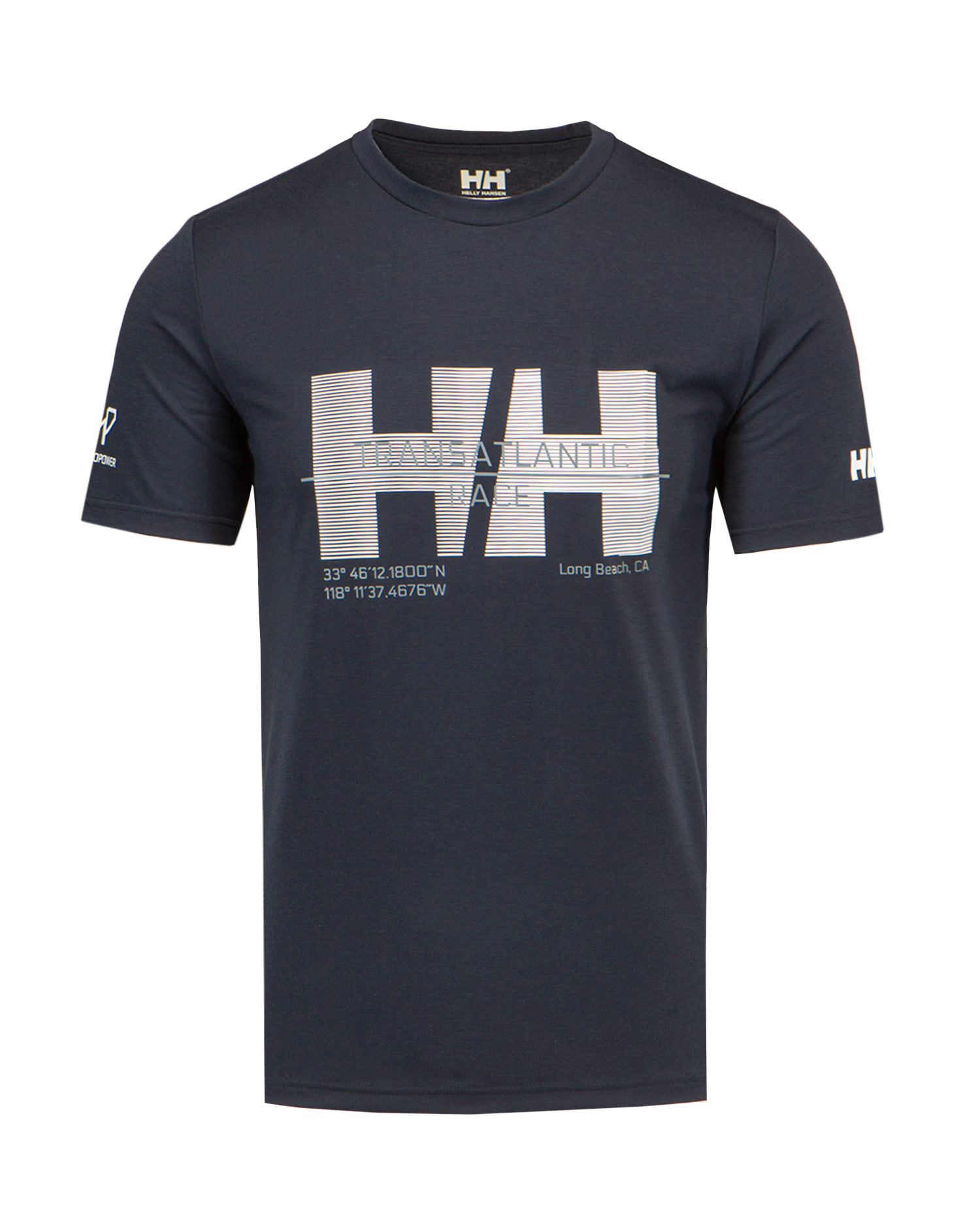 Tričko Helly Hansen HP RACING