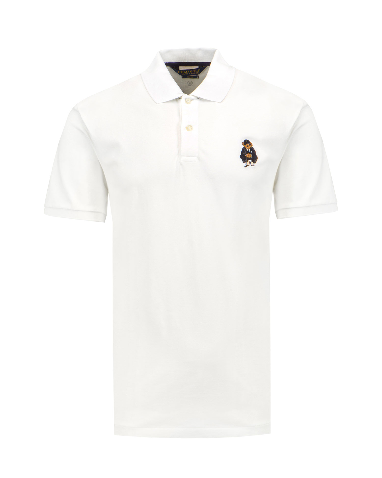 Polo Polo Golf Ralph Lauren SSKC PF BEAR