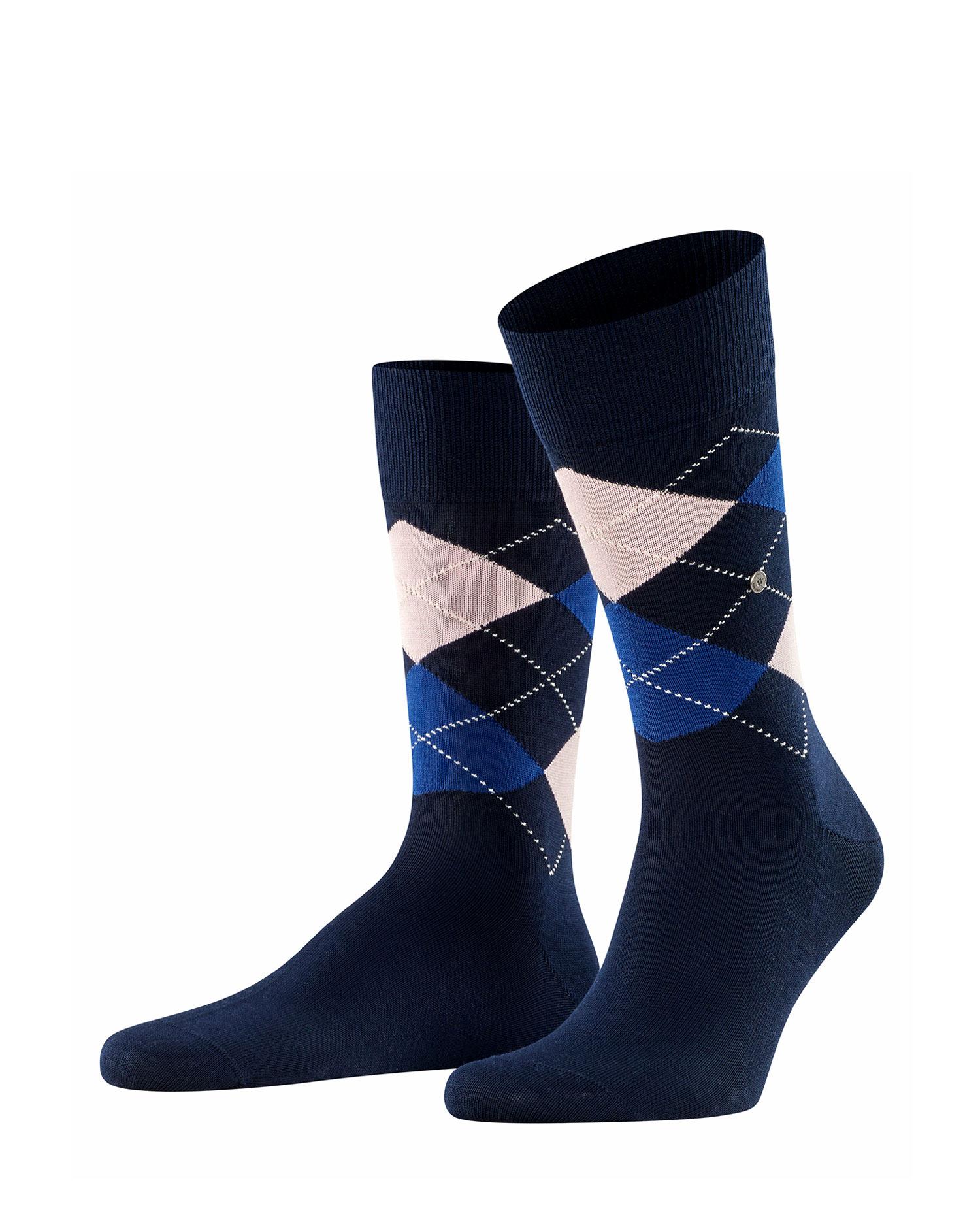 Ponožky Burlington MANCHESTER SO