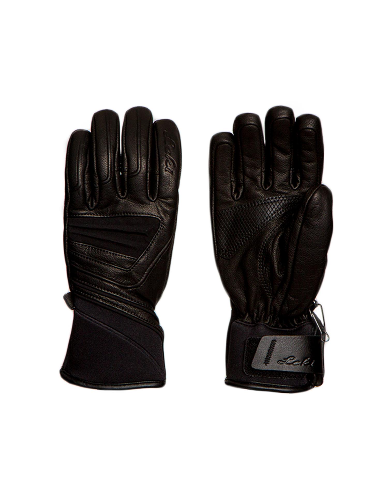Lyžařské rukavice Leki GRIFFIN S LADY
