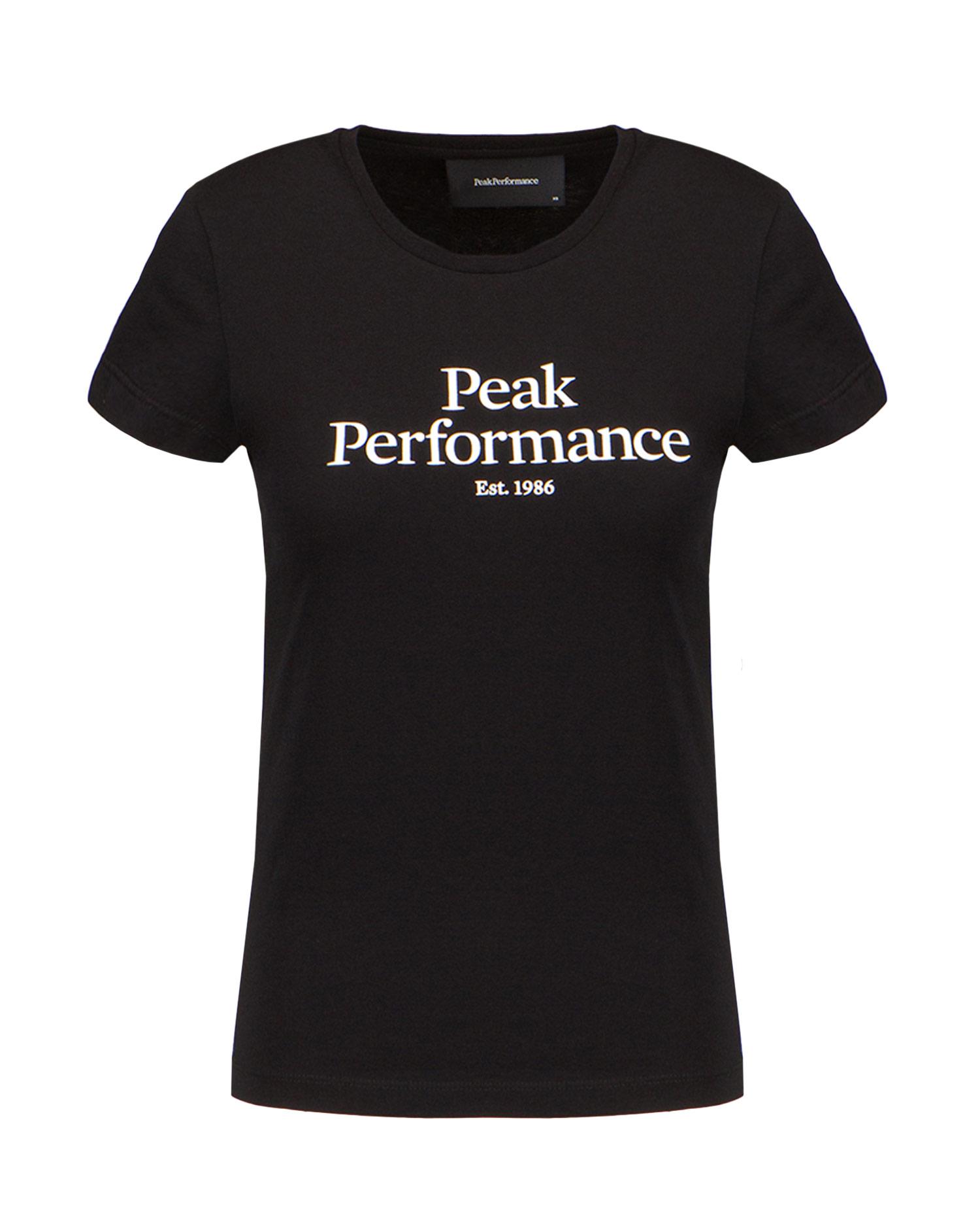 Tričko Peak Performance ORIGINAL