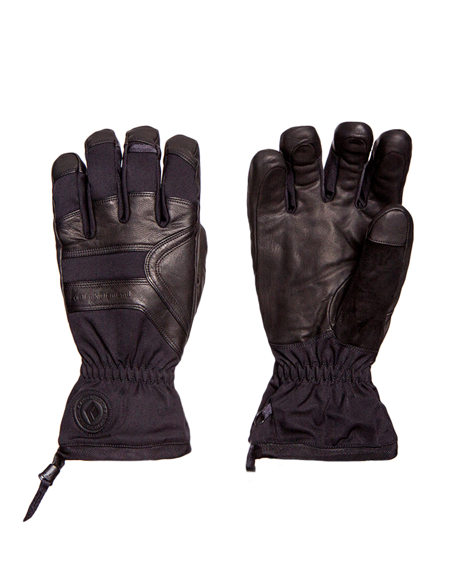 Lyžařské rukavice Black Diamond PATROL