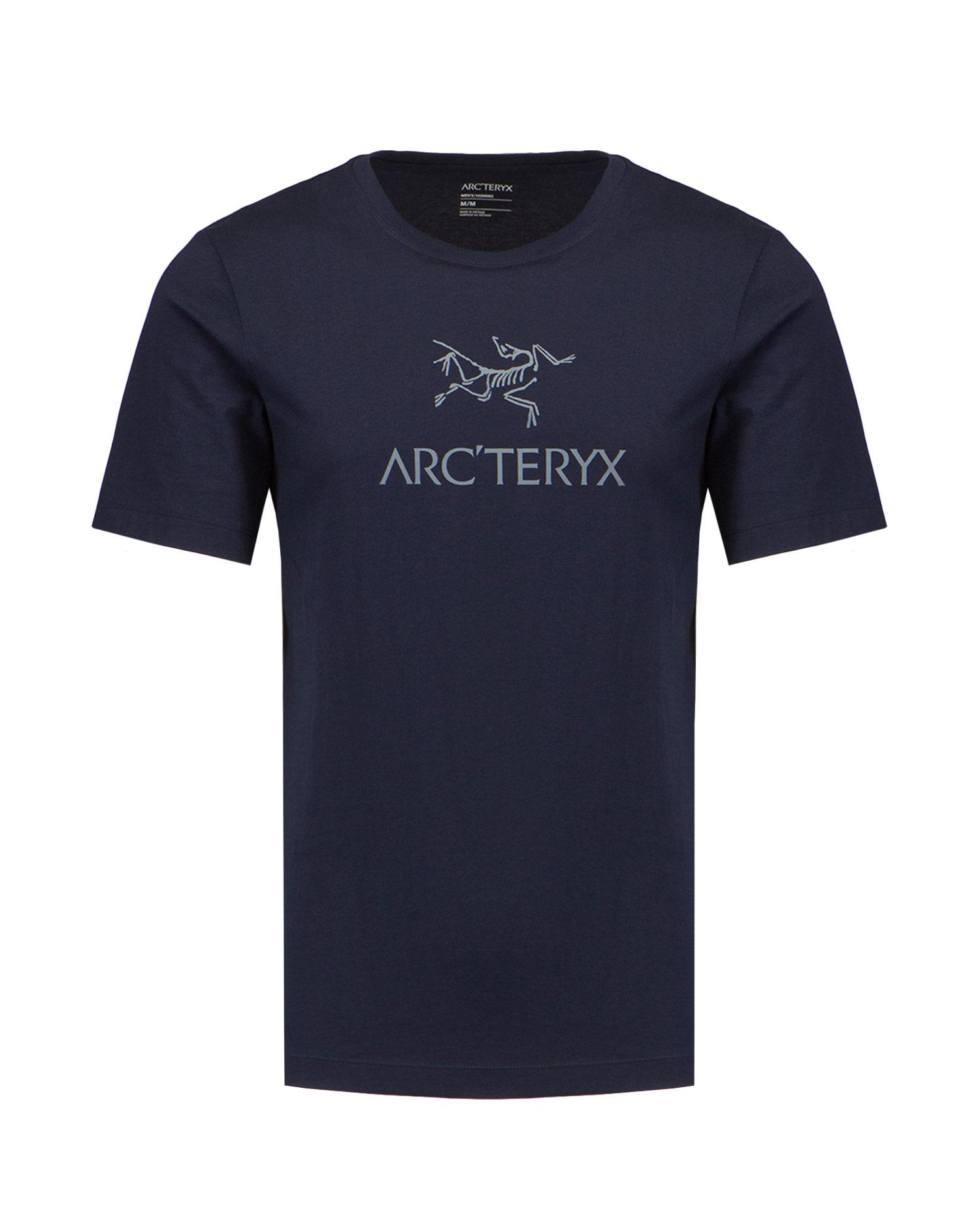 Tričko Arcteryx ARC'WORD T-SHIRT MEN'S