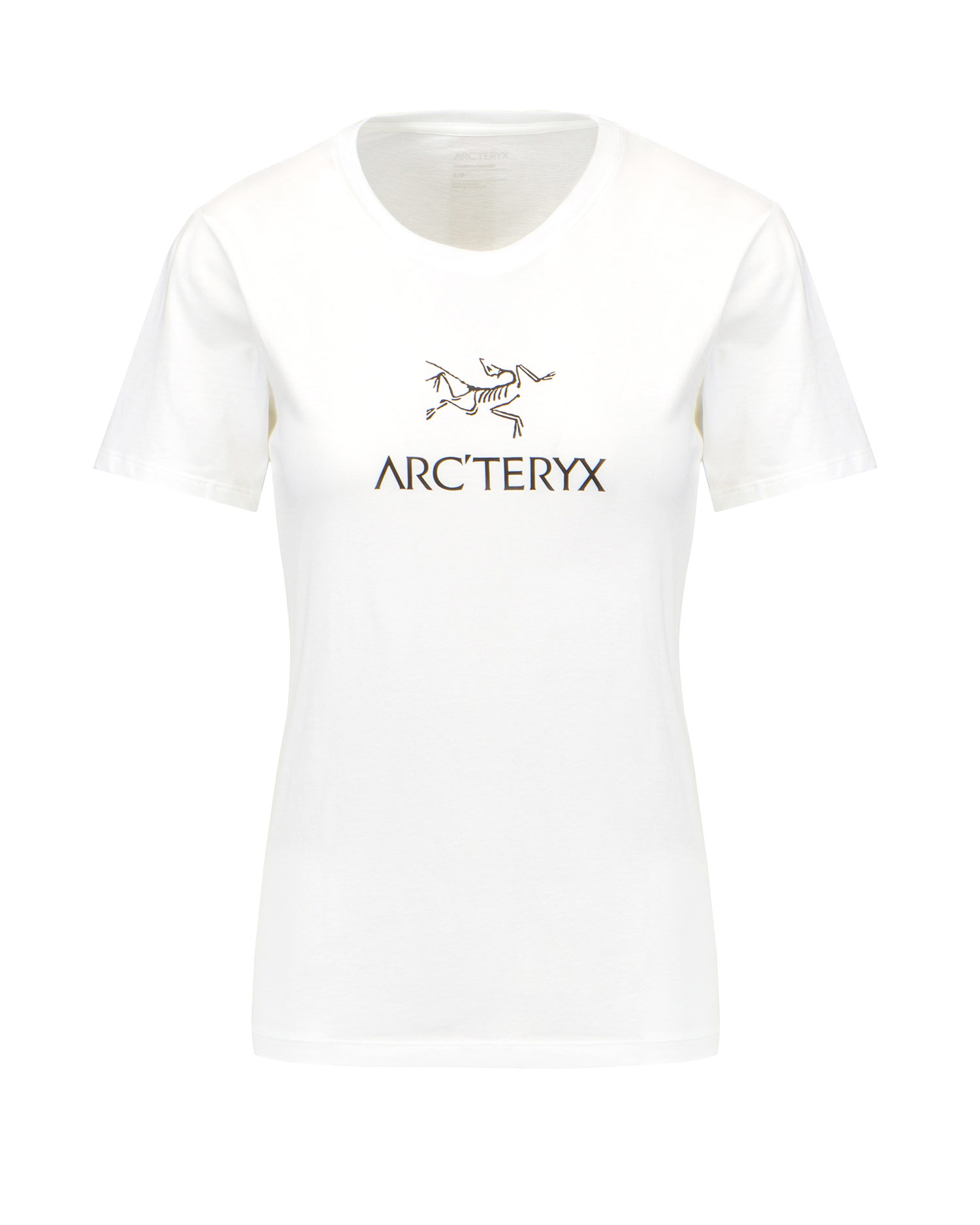 T-shirt damski ARCTERYX ARC'WORD T-SHIRT WOMEN'S