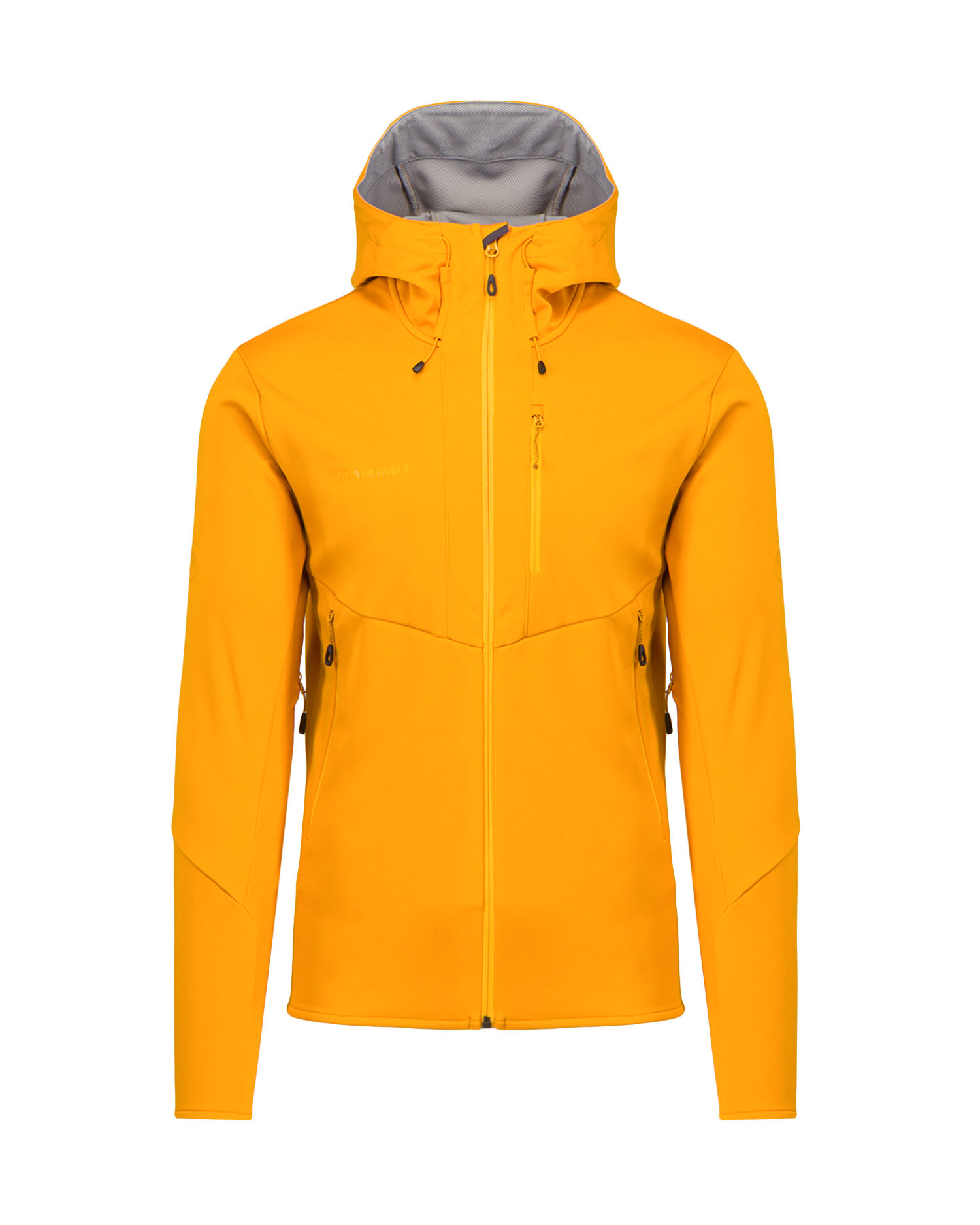 Bunda Mammut ULTIMATE VI SO HOODED