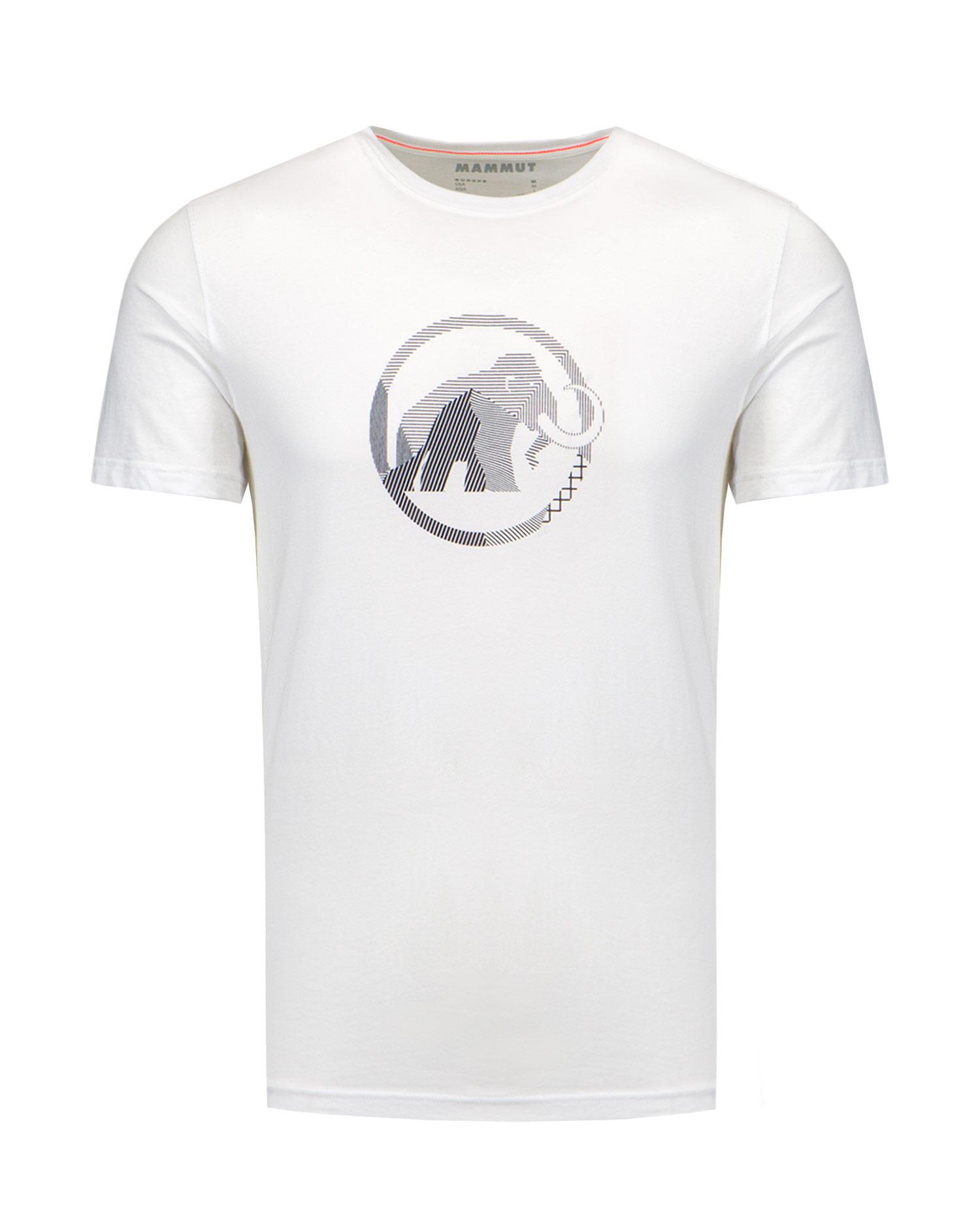 Tričko Mammut LOGO