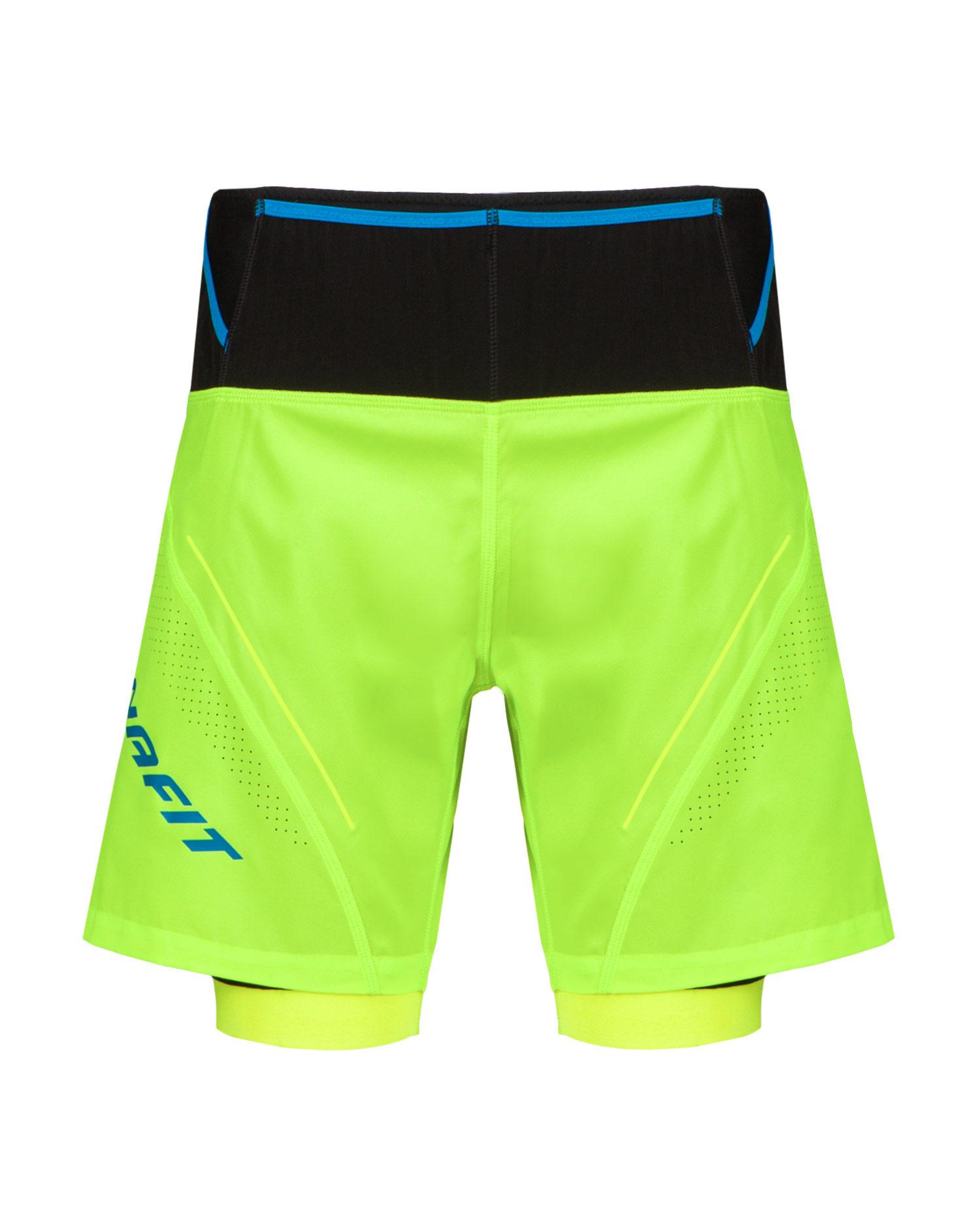 Běžecké šortky Dynafit ULTRA 2/1 SHORTS